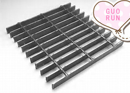 Quality Bar Grating, Plain Steel, Welded,600mm*441mm