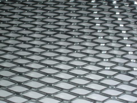 OEM Customized Hot Dip Galvanized Steel Bar Grating -