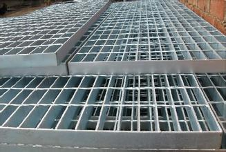 Steel Grating Mesh is introduced