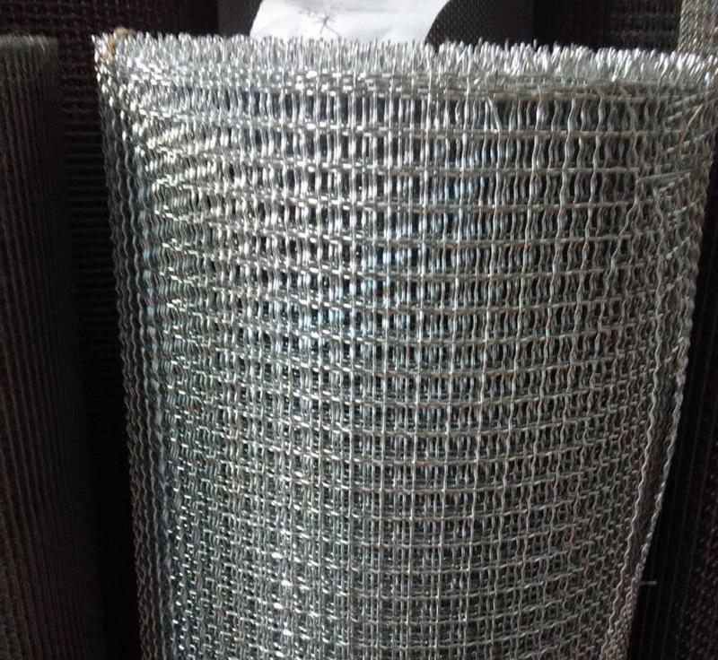 Reliable Supplier Security Expanded Metal Mesh -