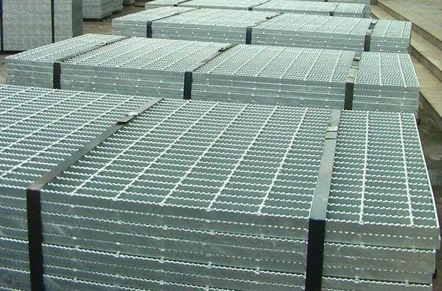 Galvanized steel grating characteristics is introduced