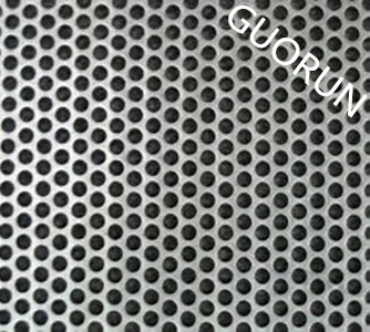 Top Quality Aluminum Dust Mesh -