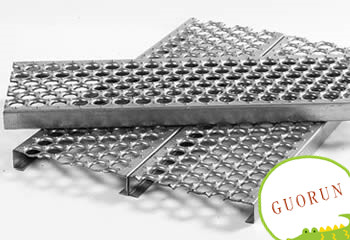 Wholesale Flat Bar Grating -