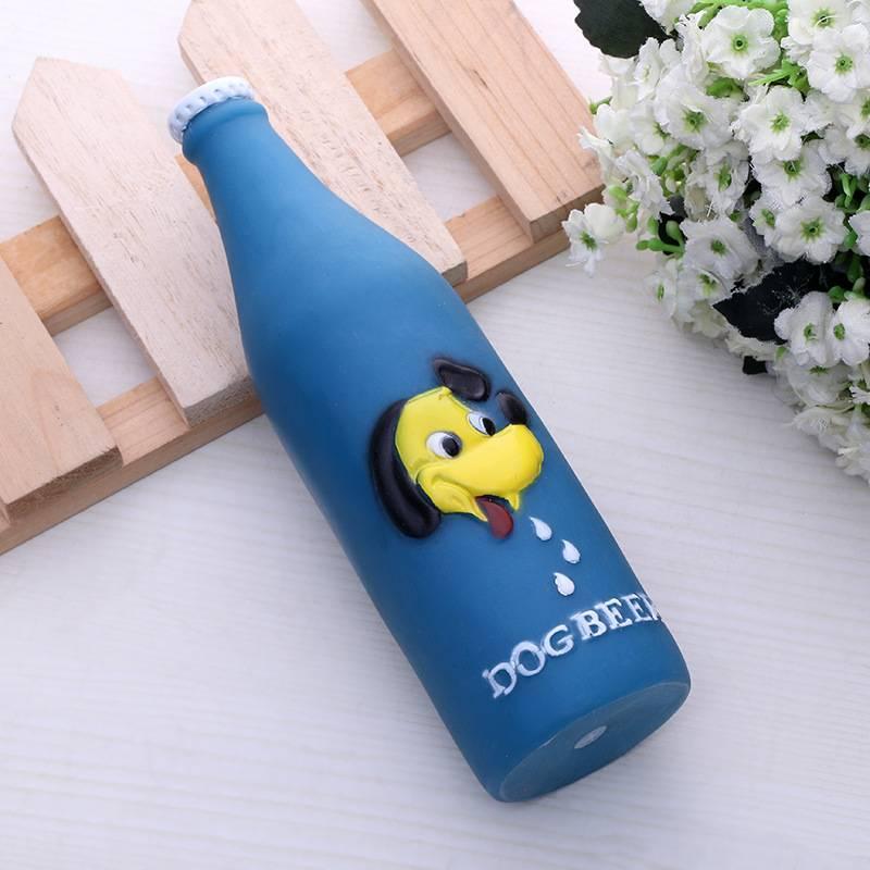 Bottle toy teen