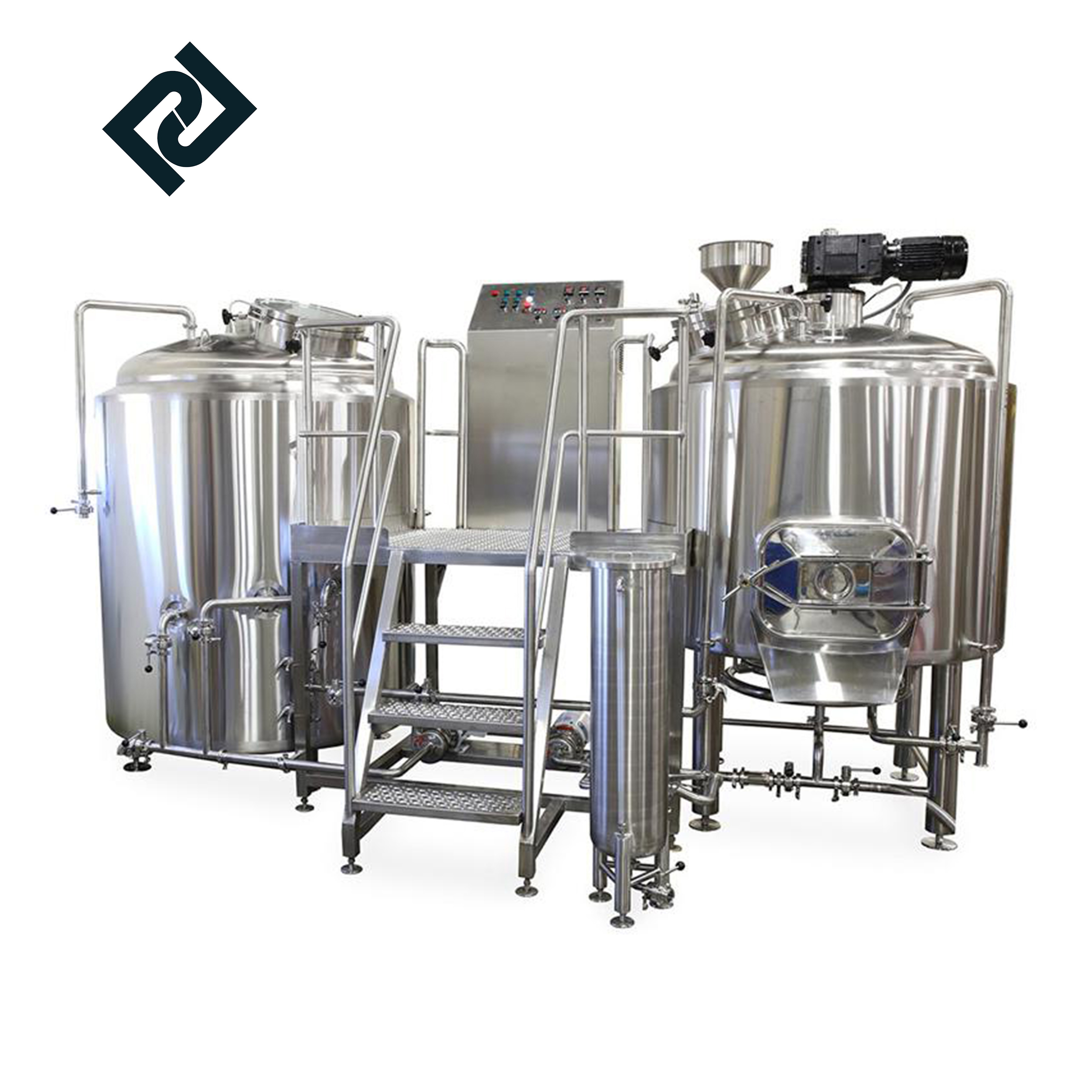 Special Design for Lager Beer Brewing Equipment - 5bbl-15bbl craft beer making system craft beer brewing equipment for microbrewery equipment – Pijiang