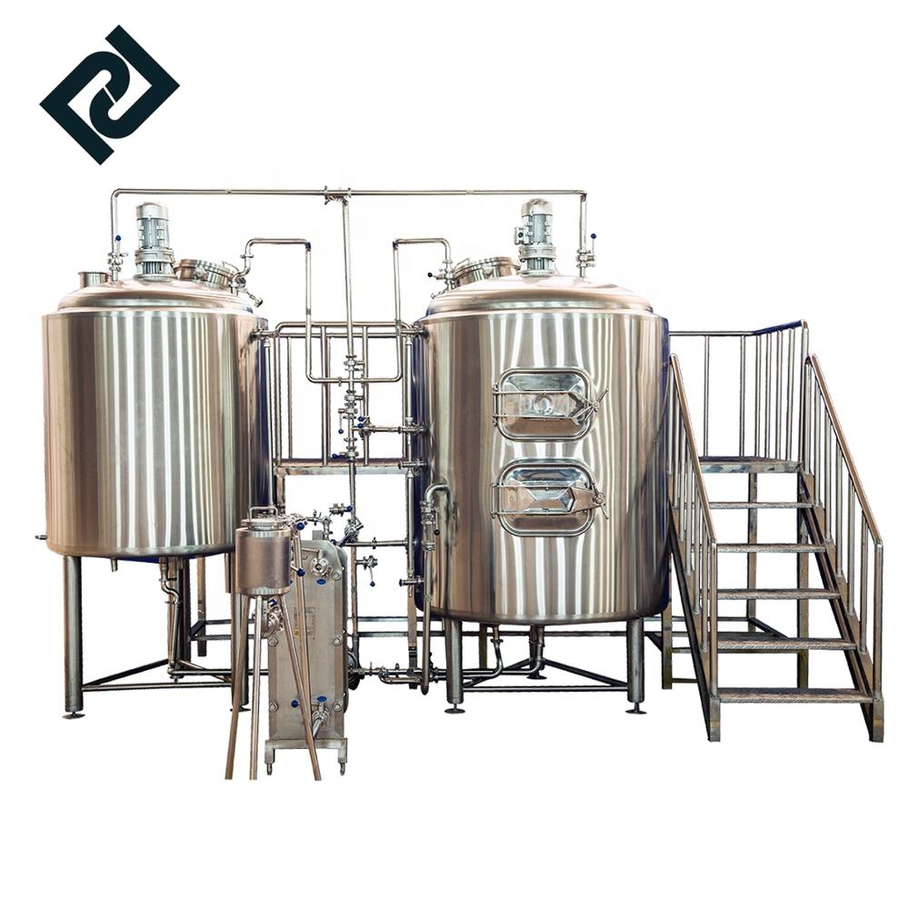 Factory Price Beer Brewing Equipment For Sale - 2000l liter beer brewing equipment concial fermenter craft beer brewing equipment – Pijiang