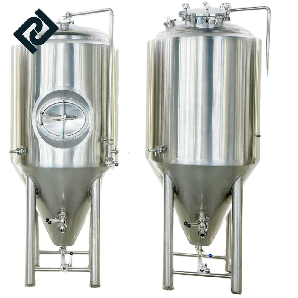 Leading Manufacturer for Beer Brewing Equipment Bottle - 15bbl brewhouse brewery equipment beer brewery equipment beer home brewing equipment – Pijiang