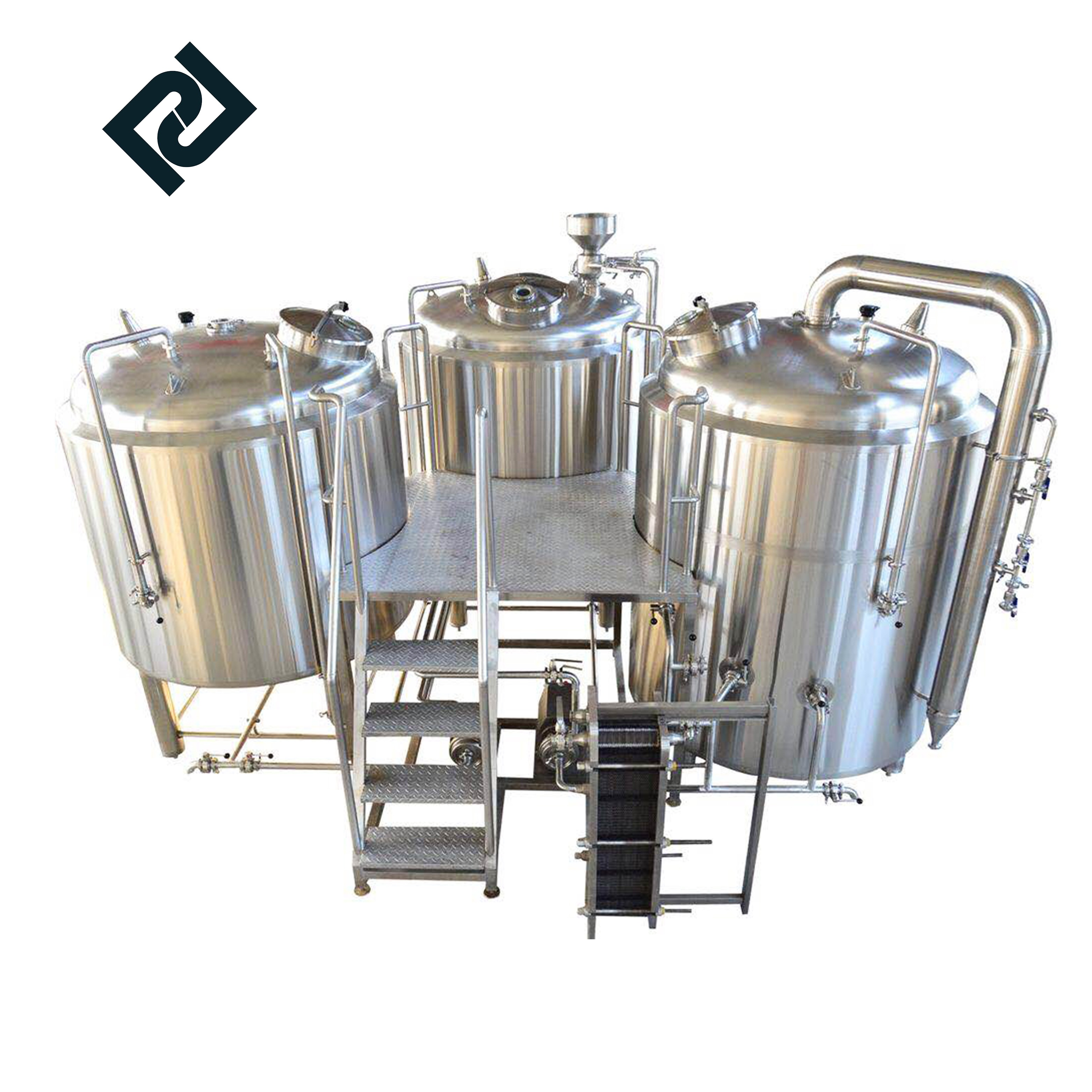 Hot Selling for Red Copper Commercial Beer Brewing Equipment - 1000L fermentation tank beer making system  beer brewing equipment – Pijiang