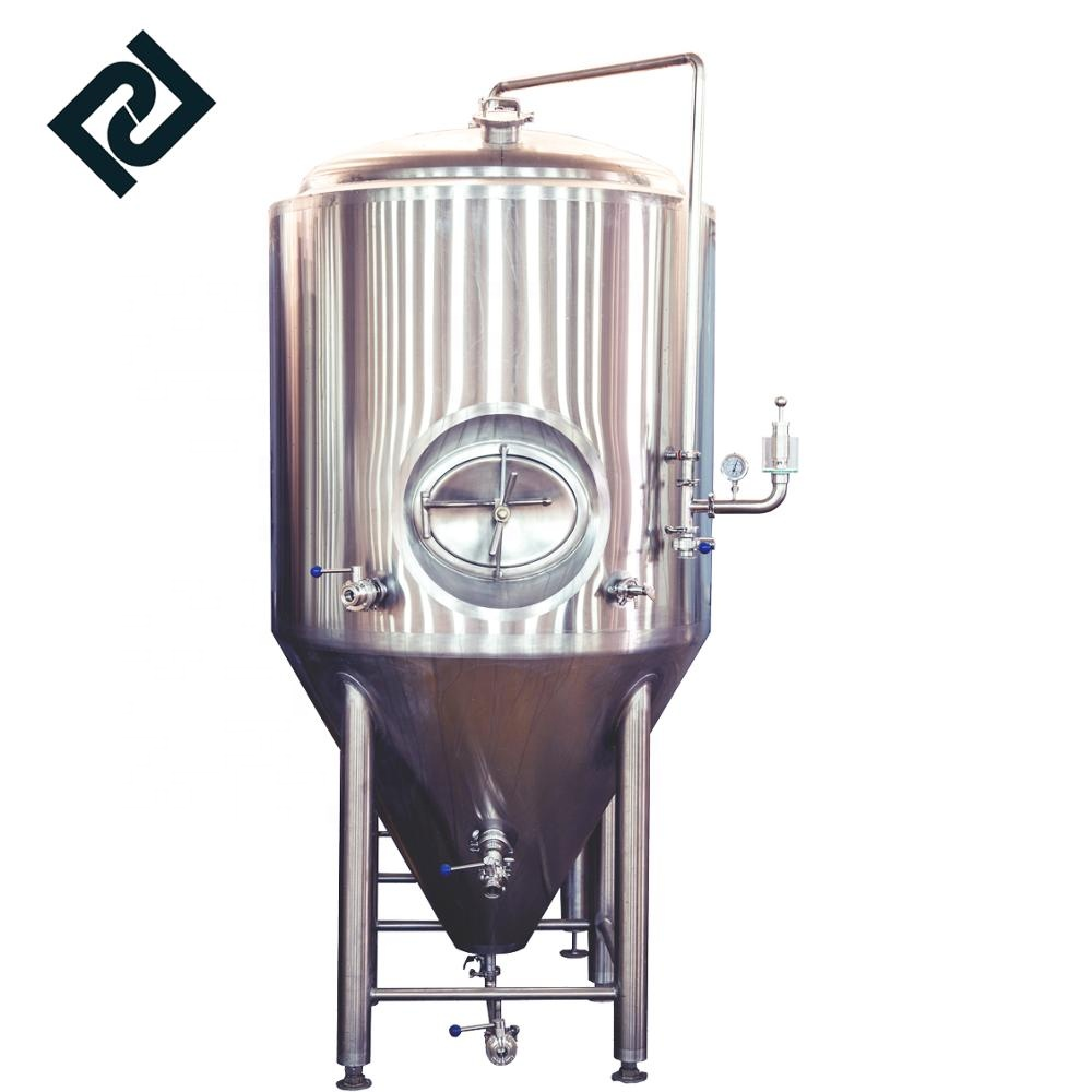 Factory wholesale Commercial Brewery Equipment For Sale - 2000l beer brewing equipment fermentation equipment beer brewing equipment brewery from china – Pijiang