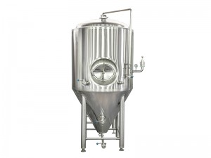 Hot Selling for Stainless Steel Brewery System Fermenter Tank -  Fermenting system equipment – Pijiang