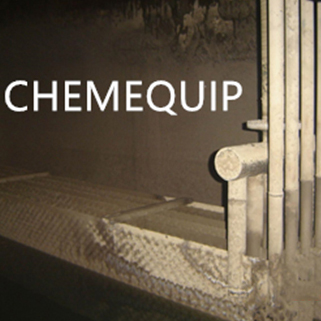 Manufacturer for Immersion Chiller - High-Efficiency Immersion Pillow Plate Heat Exchanger  – Chemequip Industries Co., Ltd.