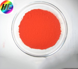 Acid Orange juliol