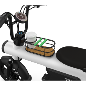 Smart Electric Bicycle-Modular Design-General