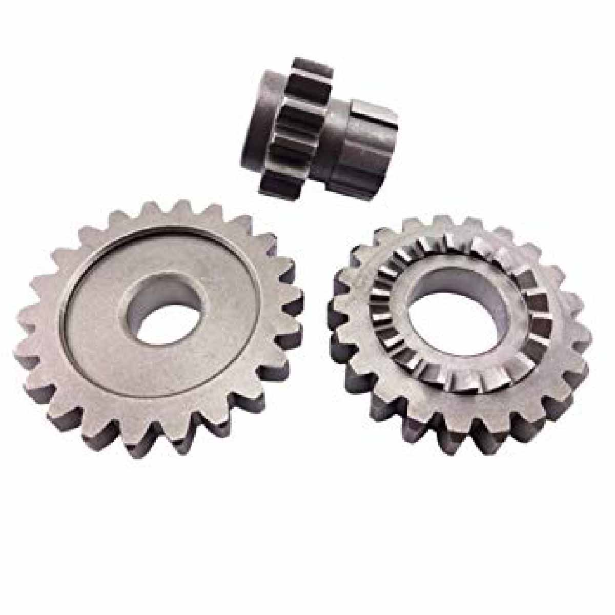 Well-designed Starter Motor Armature -