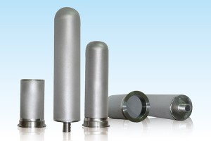 Stone Coated Steel Sheet Stainless Steel Cartridge Filter -
