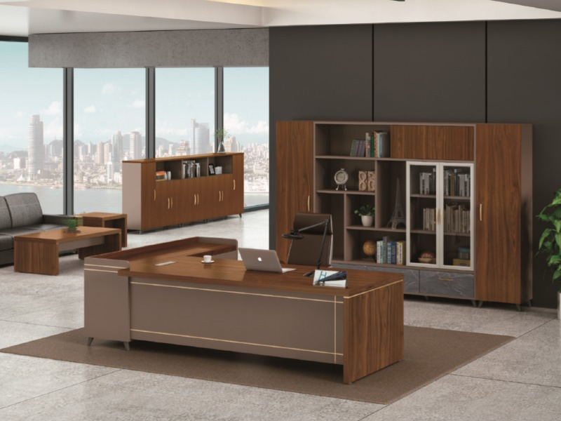 Wholesale Best Price For Workstation Executive Desk Luxury Office Table Better Factory And Manufacturers