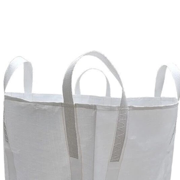 China Supplier One Cubic Yard Builders Large Woven Polypropylene Bags Wholesale Featured Image