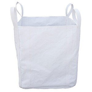 PP bulk container bags with liner bag for Chemical Material Building Waste