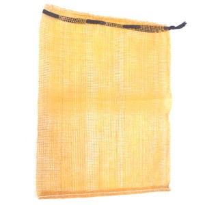 plastic poly orange mesh bags for onions potatoes egg fruit