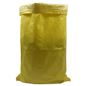 50kg bag for grain with pe liner waterproof