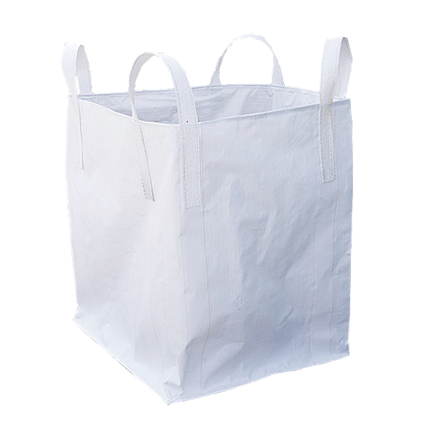 2 handles Bulk loading Anti-moisture One Ton bag with Liner For Sale Featured Image