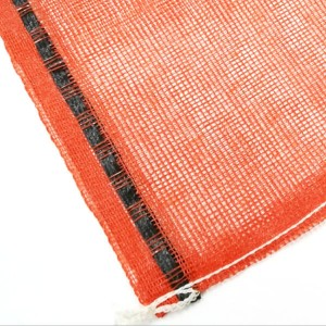 Tubular Mesh Bag for onions garlic cassava