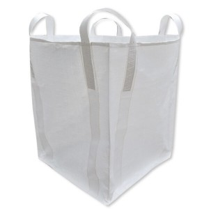 Food Grade One Ton Big Polypropylene Jumbo Sack Waste Bag