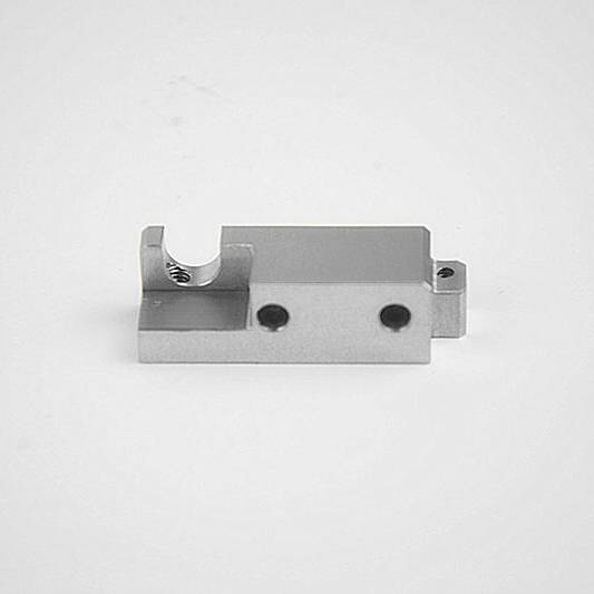 Cheap and Fine Aluminum Cnc Machining Services Milling Parts Picture 1