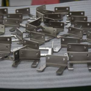 Factory wholesale Aluminium Milling -