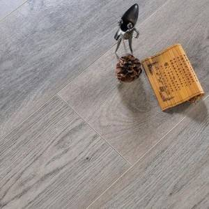 North Europe Pine Series Laminated Floor