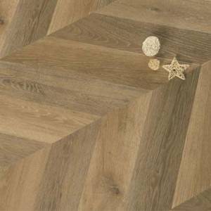 Art Parquet Fish Bone Laminate Flooring