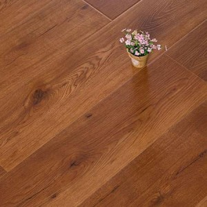 Oak Synchronized laminate Flooring
