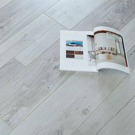 China Healthy Wood Grain Non, Laminate Flooring Without Formaldehyde