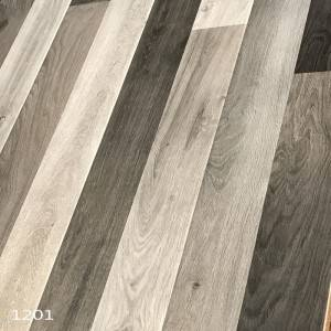Laminate floor by color