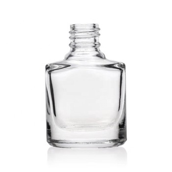 Nail Polish Glass Bottle Featured Image