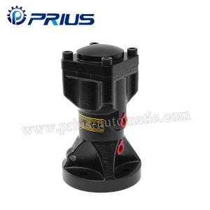 BVP series Piston Type Pneumatic Hammer