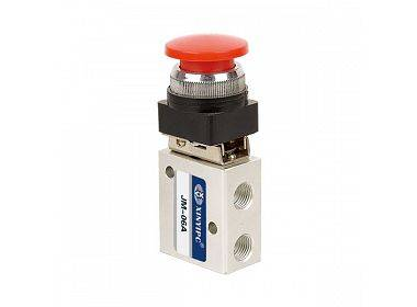 Mechanical Valve MSV JM Asc Re QE XQ ST MV