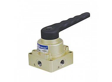 HV K 4HV Hand Switch Valve