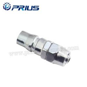 Metal Coupler PP