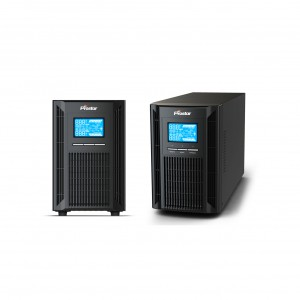 1-3KVA UPS High Frequency (1: 1)