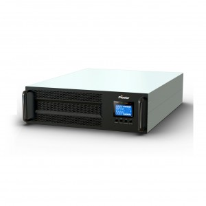 10-20KVA High Frequency UPS rack (3: 1)