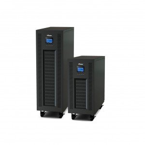 10-30KVA High Frequency Online UPS (3: 3)