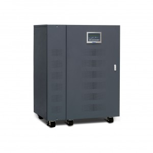 100KVA Low Frequency UPS (3:3)