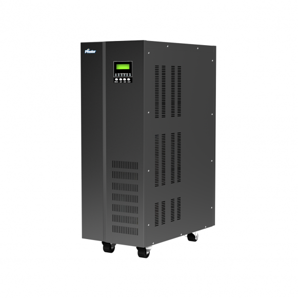 10KVA Low Frequency UPS (3:1)