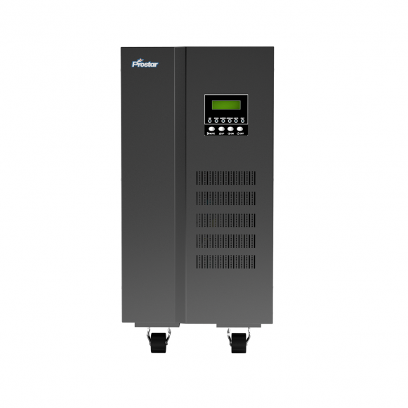 10KVA Low Frequency UPS With Built-in Battery