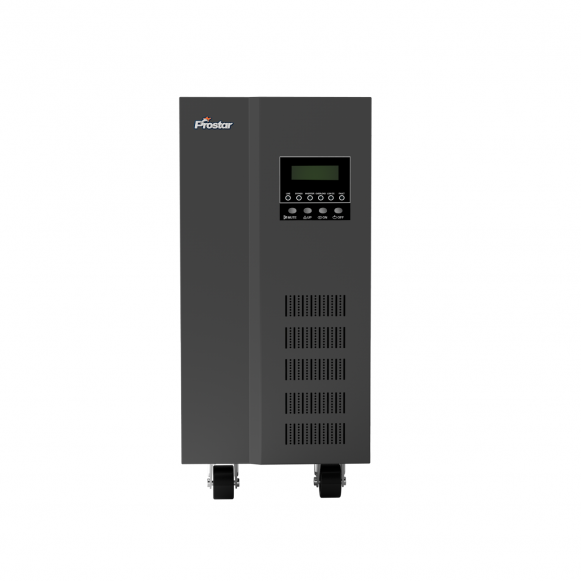 1KVA Low Frequency UPS With Built-in Battery