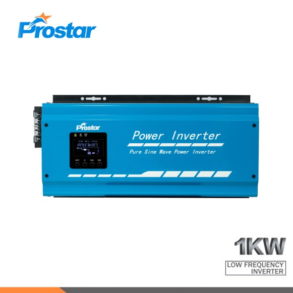 1KW 12V Pure Sine Wave Inverter 100V/110V/120V/127V/220V/230V AC 50Hz/60Hz Power Inverter for Home Use
