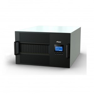 20KVA High Frequency Rack UPS (3:1)