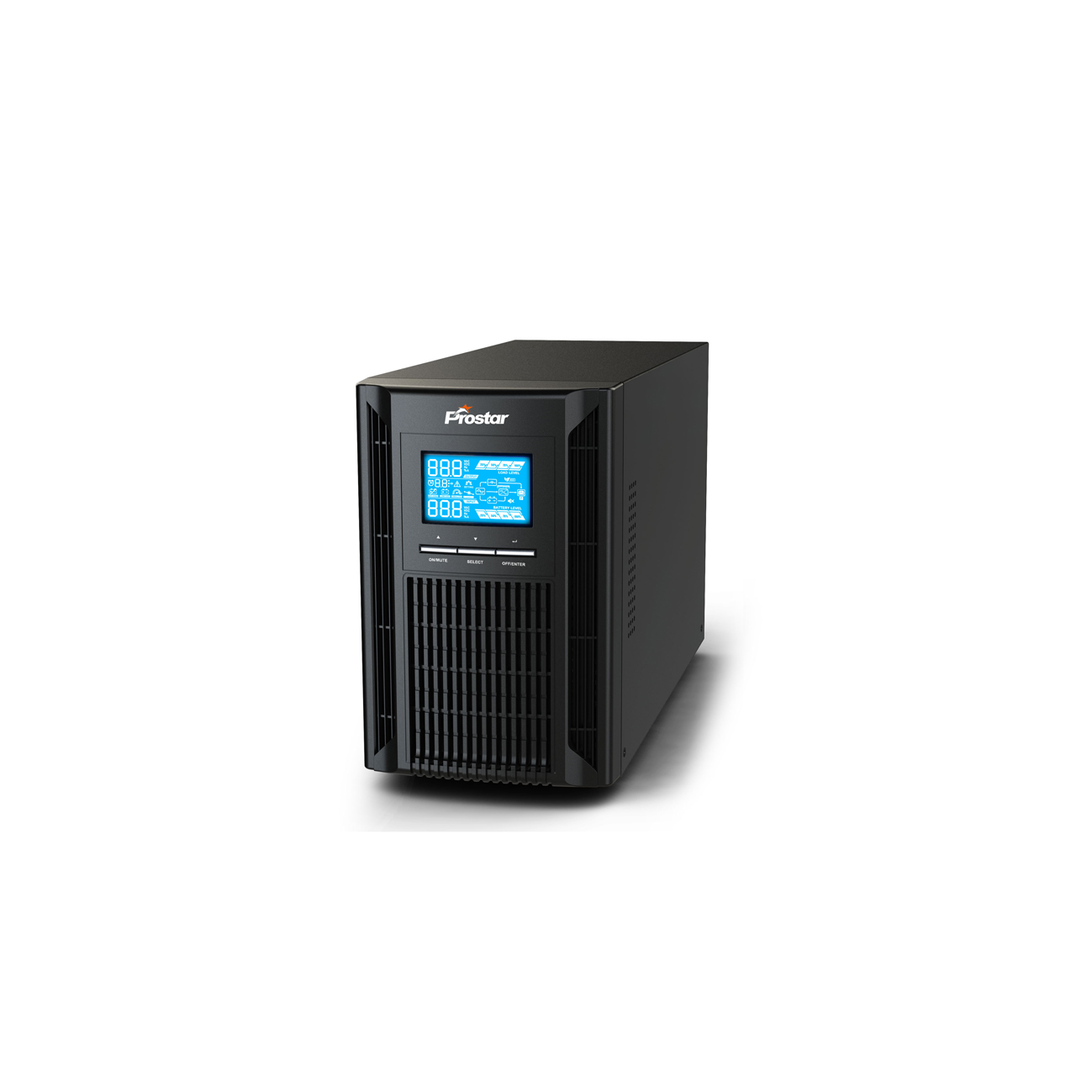 2KVA High Frequency UPS (1:1)