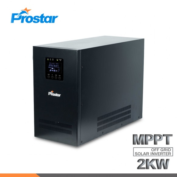 48V 2KW Solar Inverter With MPPT Controller For Solar Power System